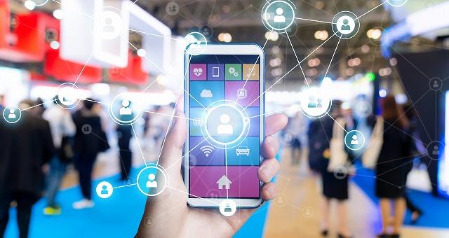 社用携帯おすすめアプリ!働き方改革に役立つソリューション【管理者 編】