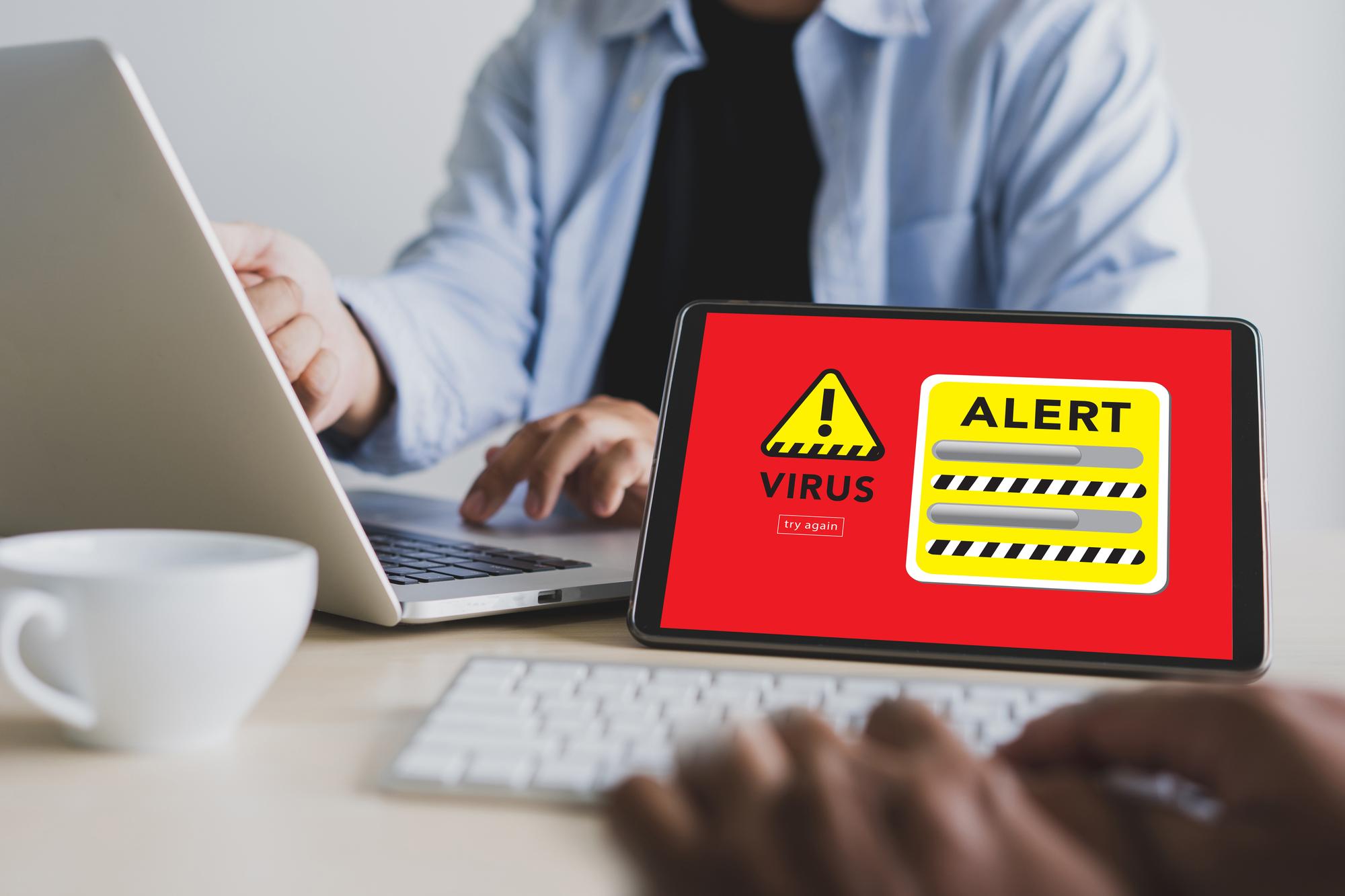 「シャドーIT」が企業にもたらすセキュリティリスクとは?原因と対策を解説