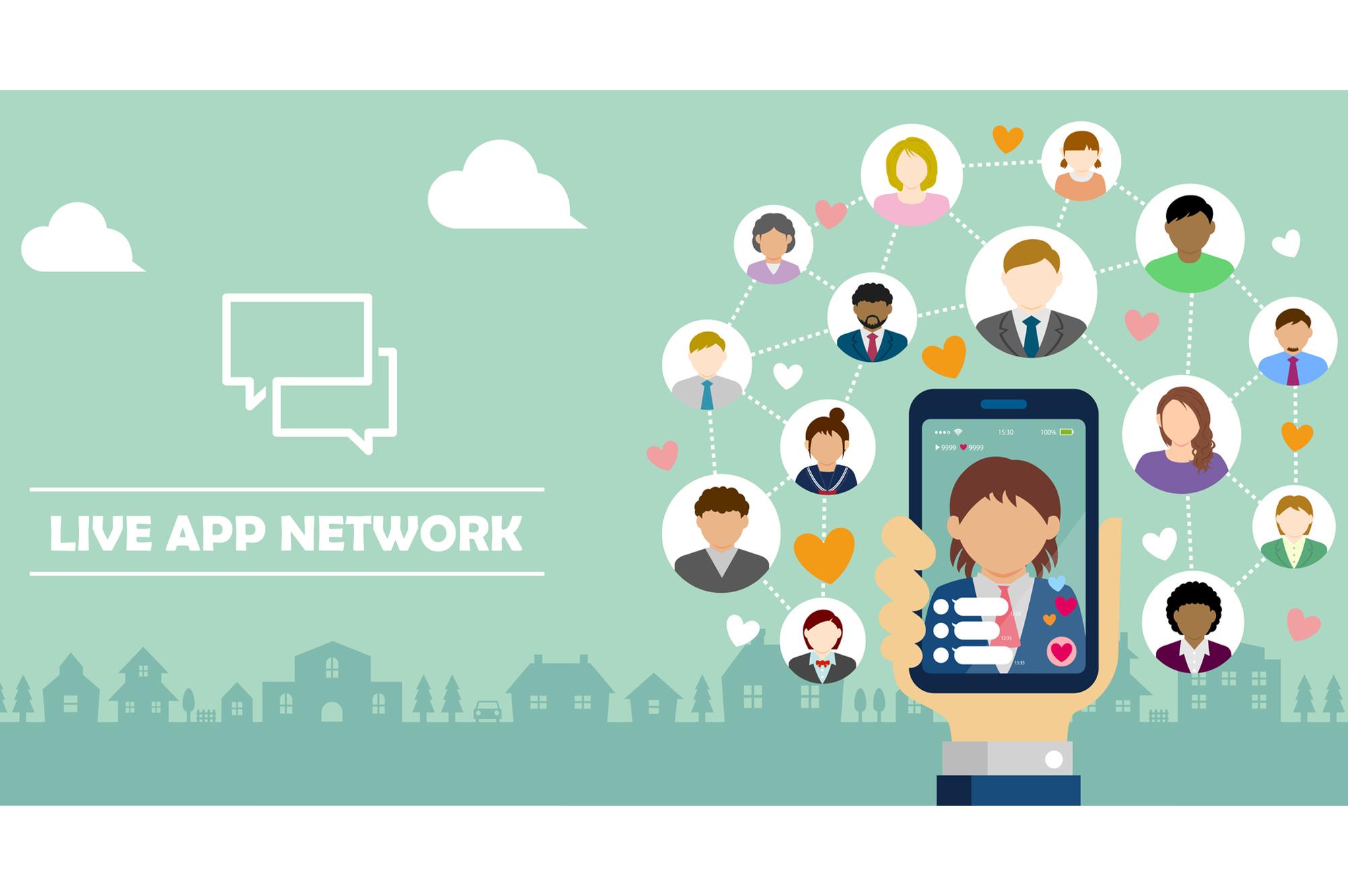 ビジネスチャットツール「LINE WORKS」の特徴は?