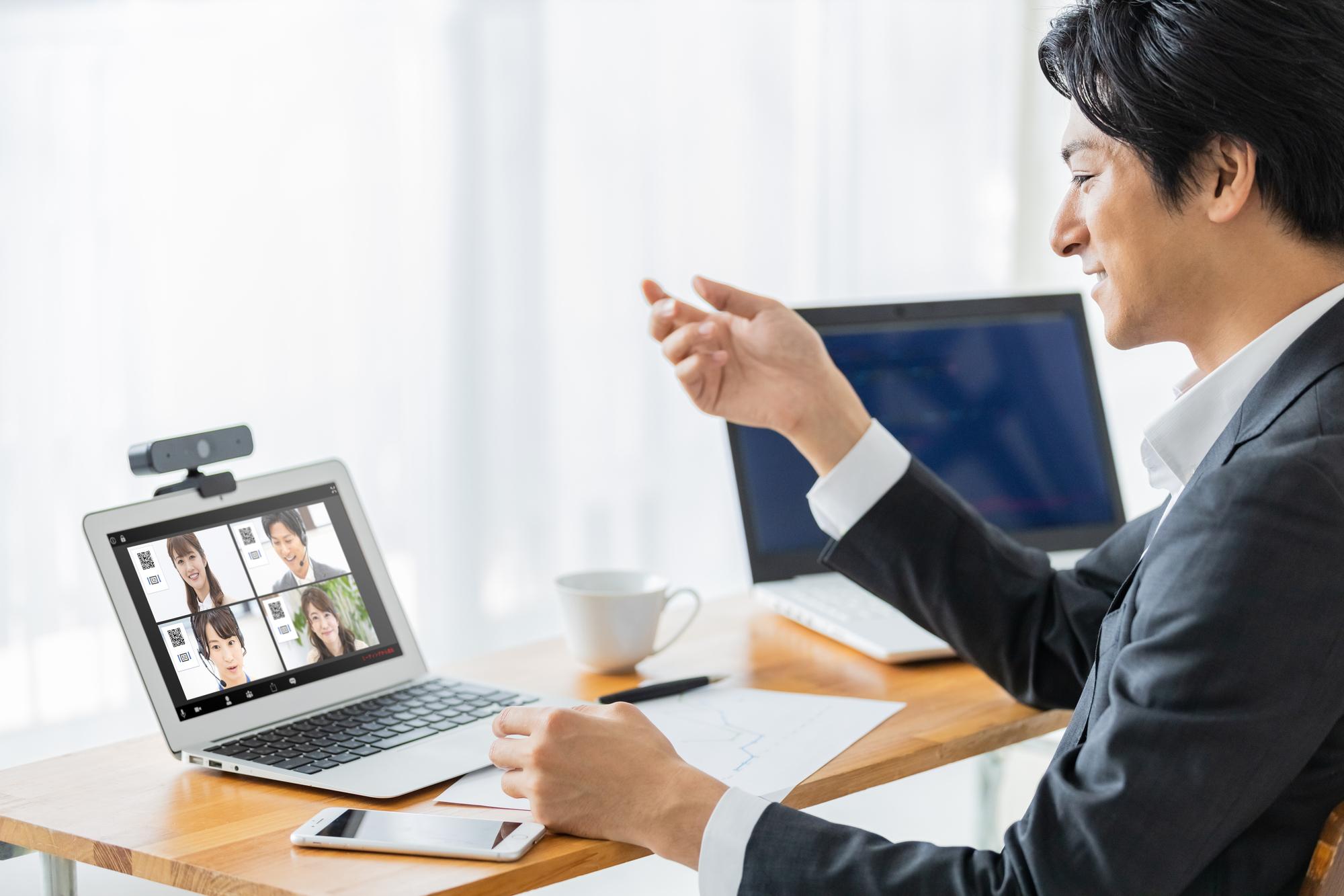 クラウドシステムを活用した顧客管理方法