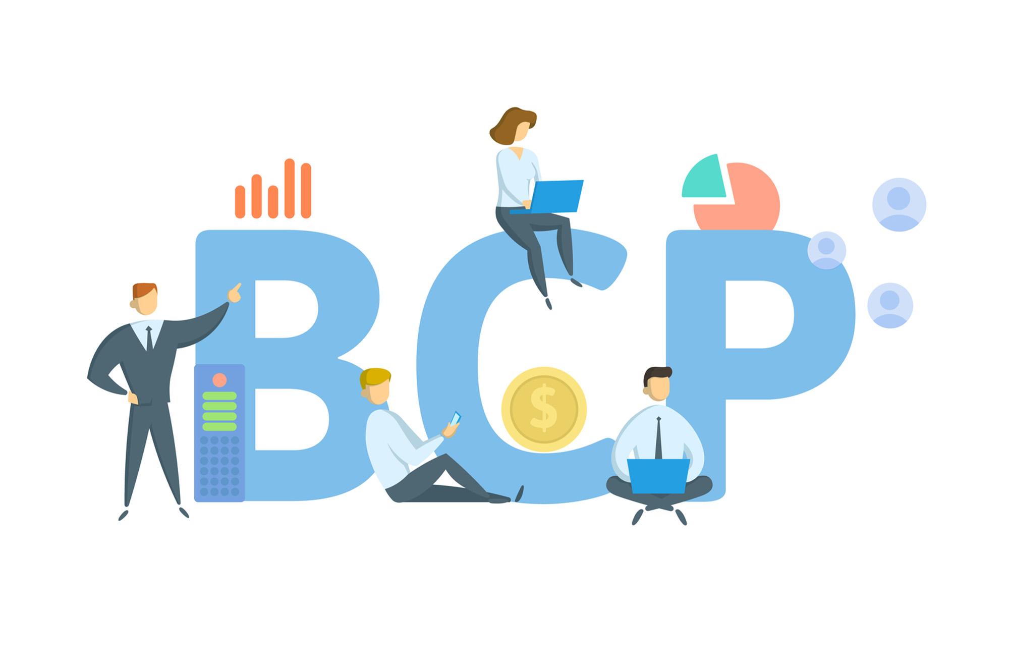 BCP対策とは?意味や策定のステップ、成功事例をわかりやすく解説