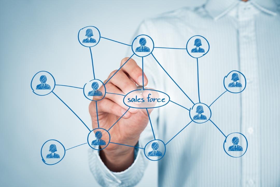 Salesforceで実現する働き方改革!進化し続ける4つの機能とは