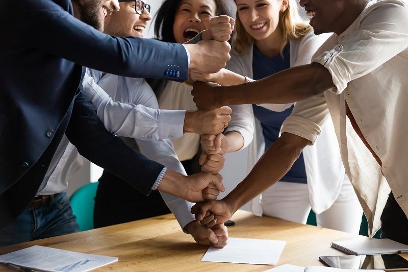 ビジネスを変える、あなたを変える!チームエンゲージメントが持つ可能性とは