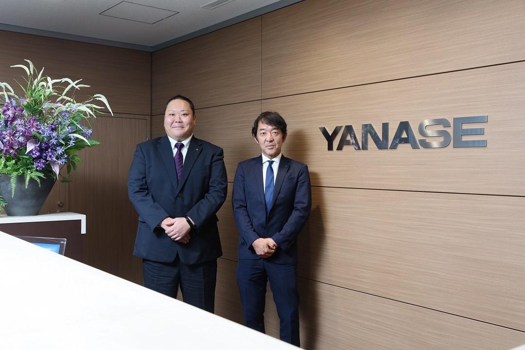 株式会社ヤナセ 様 インタビュー